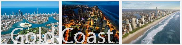 English program in Gold Coast