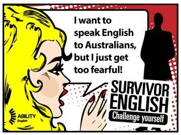 Survival English by Ability English 1